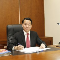 Thứ trưởng Bộ Xây dựng làm Phó bí thư Tỉnh ủy Yên Bái