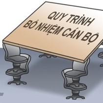 Phát hiện việc bổ nhiệm nhiều lãnh đạo không đủ tiêu chuẩn ở Cao Bằng