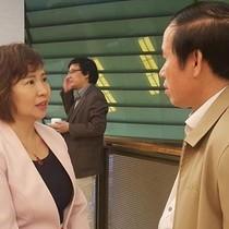 """Thứ trưởng Hồ Thị Kim Thoa nói về khối tài sản """"khủng"""" tại Điện Quang"""