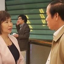 """Bao giờ báo cáo vụ tài sản """"khủng"""" của Thứ trưởng Hồ Thị Kim Thoa?"""