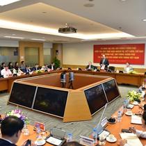 Thủ tướng nhắc nhở VNPT xử lý vụ tin nhắn rác, sim rác