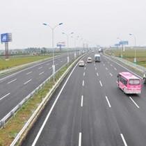 Rót 5.000 tỷ xây 46km đường nối Nghĩa Hưng, Nam Định với cao tốc Cầu Giẽ - Ninh Bình