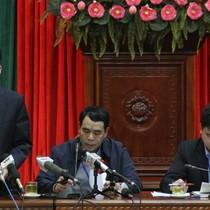 Bác tin Viện thiết kế Trung Quốc lập quy hoạch hai bên bờ sông Hồng