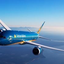 Cùng với việc tăng giá vé, Vietnam Airlines đề xuất áp giá sàn là 1,54 triệu đồng