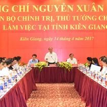 Thủ tướng: Tránh các nhà đầu tư đến Phú Quốc chỉ để trục lợi ngắn hạn