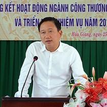 Chính thức hủy các quyết định khen thưởng Trịnh Xuân Thanh