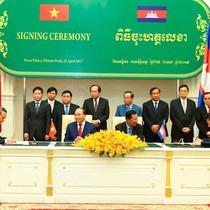 Xây cao tốc TP. Hồ Chí Minh – Mộc Bài 6 làn xe, tổng mức đầu tư 650 triệu USD