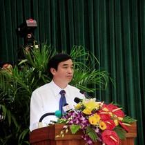 Vì sao bác đề xuất giới thiệu ông Lê Trung Chinh làm Phó chủ tịch TP. Đà Nẵng?