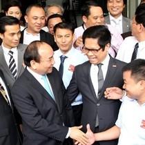 Hôm nay, Thủ tướng gặp gỡ với gần 2.000 doanh nghiệp cả nước