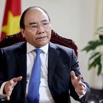 Thủ tướng Nguyễn Xuân Phúc nói về thông điệp chuyến thăm Mỹ trên Bloomberg