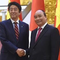 Thủ tướng Nguyễn Xuân Phúc sắp thăm chính thức Nhật Bản