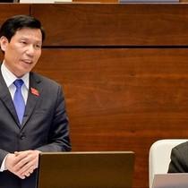 Bộ trưởng Văn hóa, Y tế sắp đăng đàn trả lời chất vấn