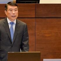 Thống đốc Lê Minh Hưng: Đã khởi tố bị can khoảng gần 200 cán bộ ngân hàng