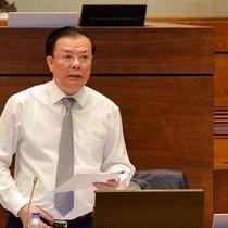 """Bộ trưởng Tài chính lý giải vì sao thâm hụt """"túi tiền quốc gia"""""""