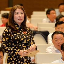 Đại biểu Quốc hội đề xuất tăng tín dụng để thúc đẩy tăng GDP