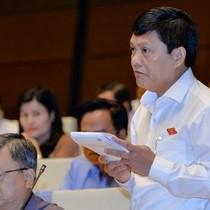 """Đại biểu Quốc hội lo Việt Nam """"già mà chưa giàu"""""""