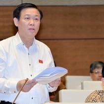"""Phó thủ tướng Vương Đình Huệ: """"Chúng ta có tiền mà không tiêu hết được"""""""