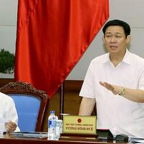 Phó thủ tướng Vương Đình Huệ: Doanh nghiệp cần cơ chế hơn hỗ trợ bằng tiền