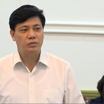 """""""Hạ tầng đường bộ TP.HCM kém xa Hà Nội"""""""
