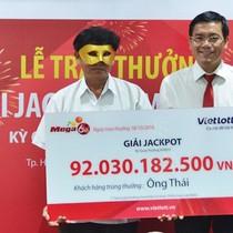 Vietlott làm gì với 38 tỷ giải Jackpot không ai đến nhận?