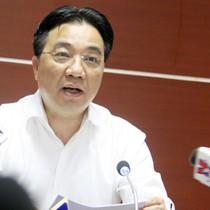 Giám đốc Sở giao thông Hà Nội: Năm 2030 sẽ đủ điều kiện để cấm xe máy
