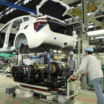 Quảng Nam lo hụt thu nghìn tỷ vì sản xuất, kinh doanh ô tô gặp khó