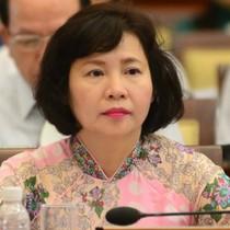"""""""Vi phạm của Thứ trưởng Hồ Thị Kim Thoa là nghiêm trọng, phải xem xét thi hành kỷ luật"""""""