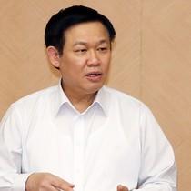 Ì ạch giải ngân vốn đầu tư công: Phó thủ tướng yêu cầu kiểm điểm trách nhiệm