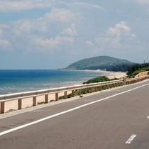 Sắp có tuyến đường bộ ven biển tỉnh Nam Định