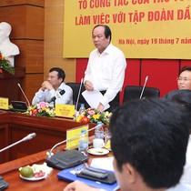 """Bộ trưởng Mai Tiến Dũng: Trong """"khủng hoảng tư tưởng"""", PVN có chùn tay không?"""