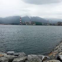 """""""Formosa được quy hoạch bãi xỉ lấn biển có diện tích 281,6 ha"""""""