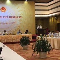 Thứ trưởng Bộ Nội vụ nói gì về việc thất lạc hồ sơ bổ nhiệm Trịnh Xuân Thanh?