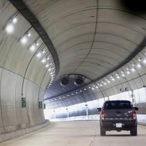 Phí BOT qua hầm đường bộ Đèo Cả: Cao nhất gần 300.000 đồng/lượt