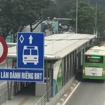 Hà Nội sẽ có vé điện tử dùng cho cả xe buýt và metro