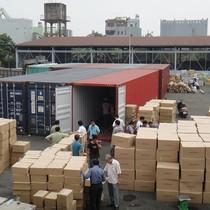 """Chỉ đạo nổi bật: Bộ Công an vào cuộc làm rõ vụ 213 container bị """"mất tích"""""""