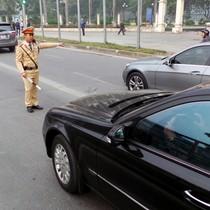 Được phép sử dụng giấy đăng ký photo khi tham gia giao thông