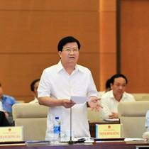 Phó thủ tướng: Việc điều chỉnh quy hoạch ở nhiều nơi còn tùy tiện
