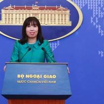 Bộ Ngoại giao nói về quan hệ Đức - Việt sau vụ việc Trịnh Xuân Thanh