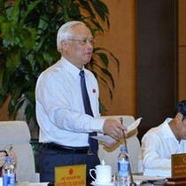 Uỷ ban Thường vụ Quốc hội tán thành việc mở rộng địa giới TP. Thái Nguyên