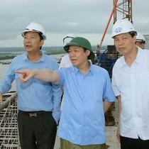 Sắp thông xe cao tốc 13.000 tỷ: Hà Nội đi Hạ Long còn 90 phút