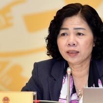 """Thứ trưởng Bộ Tài chính: """"Tăng thuế VAT không ảnh hưởng nhiều đến người nghèo""""?"""