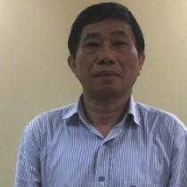 Khởi tố, bắt tạm giam Phó tổng giám đốc Tập đoàn Dầu khí Việt Nam