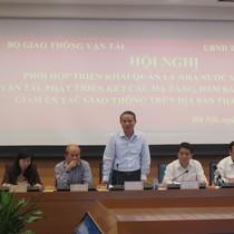 """Bộ trưởng Giao thông lo sân bay Nội Bài """"vỡ trận"""" vì quá tải"""
