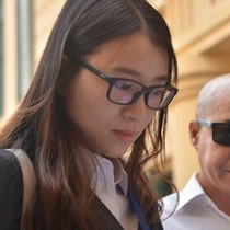 """Đại án OceanBank: Đề nghị 36 tháng tù đối với """"bóng hồng"""" Hồng Tứ"""