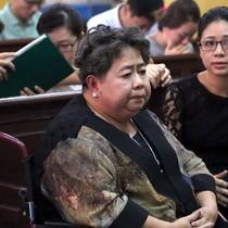 Vụ OceanBank: Hà Văn Thắm đe dọa bà Sáu Phấn để thâu tóm ngân hàng?