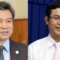 Bổ nhiệm hai Thứ trưởng Bộ Giáo dục và đào tạo
