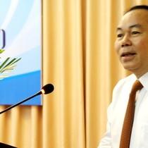 Ông Nguyễn Ngọc Bảo thay ông Võ Kim Cự làm Chủ tịch Liên minh Hợp tác xã