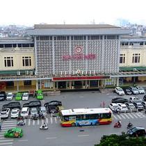 Đề xuất xây cao ốc 70 tầng khu ga Hà Nội: Bộ Giao thông nói gì?