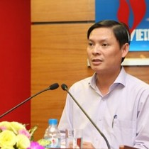 Khởi tố Tổng giám đốc PVC Nguyễn Anh Minh