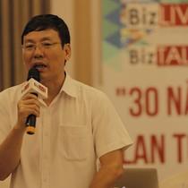 Phó chủ tịch Vĩnh Phúc: Ngân sách tỉnh tăng 300 lần sau 20 năm nhờ rất lớn đóng góp từ FDI